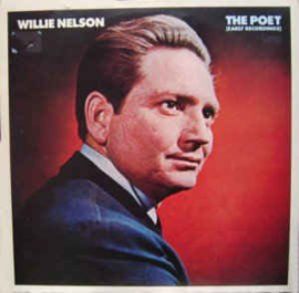 Willie Nelson ‎– The Poet (Early Recordings)