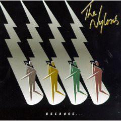 Nylons – Because (CD)
