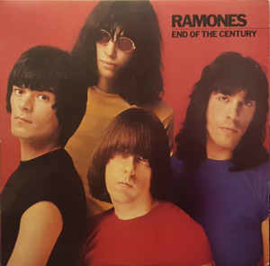 Ramones ‎– End Of The Century