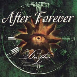 After Forever ‎– Decipher (CD)