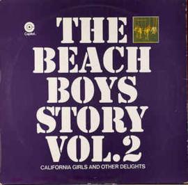 Beach Boys – The Beach Boys Story Vol.2