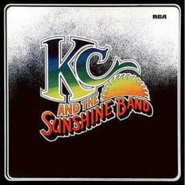 KC And The Sunshine Band – KC And The Sunshine Band