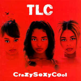 TLC ‎– CrazySexyCool (CD)