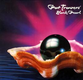 Pat Travers – Black Pearl