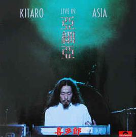 Kitaro – Live In Asia