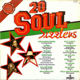 Various – 20 Soul Sizzlers