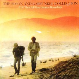 Simon & Garfunkel – The Simon And Garfunkel Collection (CD)