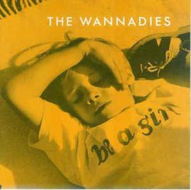 Wannadies – Be A Girl (CD)