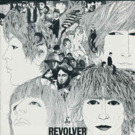 Beatles ‎– Revolver (CD)