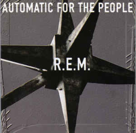 R.E.M. ‎– Automatic For The People (CD)