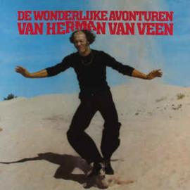 Herman van Veen – De Wonderlijke Avonturen Van Herman Van Veen