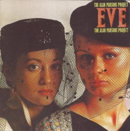 Alan Parsons Project – Eve (CD)