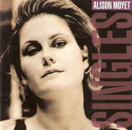 Alison Moyet – Singles (CD)