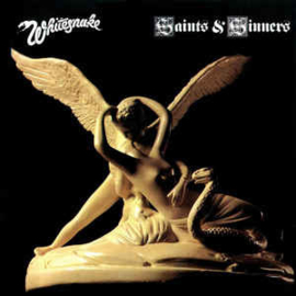Whitesnake ‎– Saints & Sinners