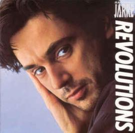 Jean-Michel Jarre – Revolutions (CD)