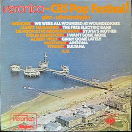 Various – Veronica-CBS Pop Festival!