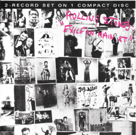Rolling Stones – Exile On Main St