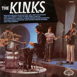 Kinks – Kinks