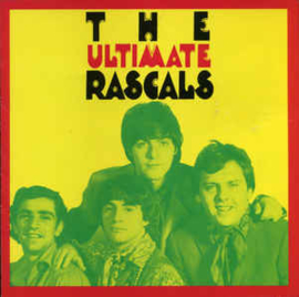 Rascals ‎– The Ultimate Rascals (CD)
