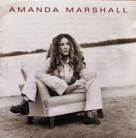 Amanda Marshall – Amanda Marshall (CD)