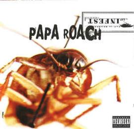Papa Roach – Infest (CD)