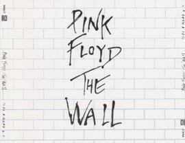 Pink Floyd – The Wall (CD)