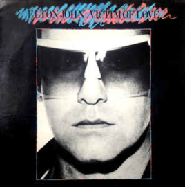 Elton John ‎– Victim Of Love