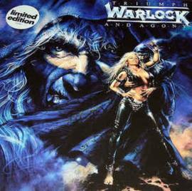 Warlock  – Triumph And Agony