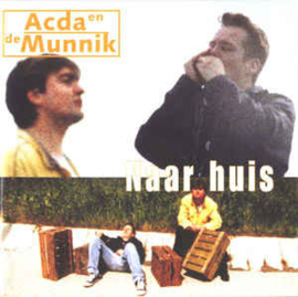 Acda en de Munnik – Naar Huis (CD)