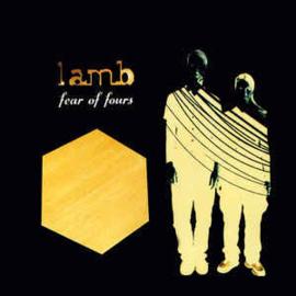 Lamb – Fear Of Fours (CD)