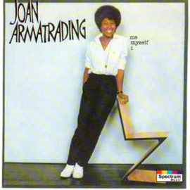 Joan Armatrading ‎– Me Myself I (CD)