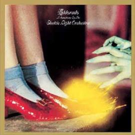 Electric Light Orchestra – Eldorado - A Symphony By The Electric Light Orchestra