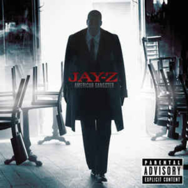 Jay-Z ‎– American Gangster (CD)