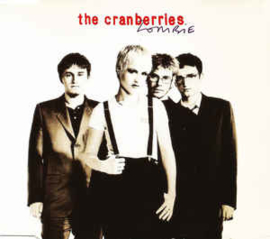 Cranberries ‎– Zombie (CD)