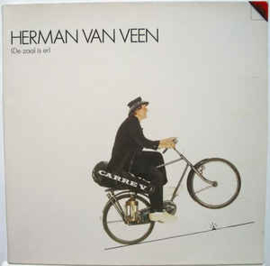 Herman van Veen ‎– (De Zaal Is Er) Carré V