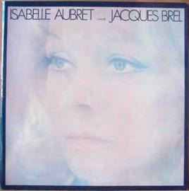 Isabelle Aubret – Chante Jacques Brel