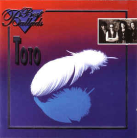 Toto – Best Ballads (CD)
