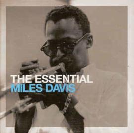 Miles Davis – The Essential Miles Davis (CD)