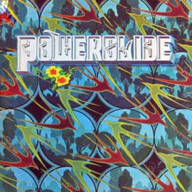 New Riders Of The Purple Sage – Powerglide