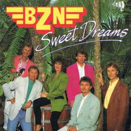 BZN – Sweet Dreams (CD)