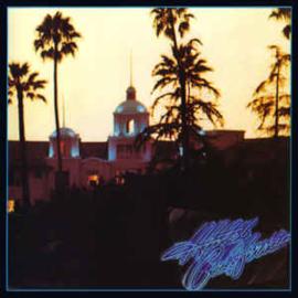 Eagles – Hotel California (CD)