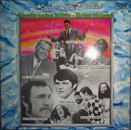 Various – Stars Of The Sixties