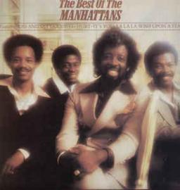 Manhattans – The Best Of The Manhattans