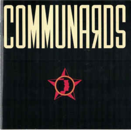 Communards ‎– Communards (CD)