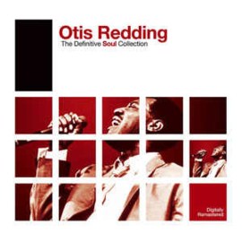 Otis Redding ‎– The Definitive Soul Collection (CD)