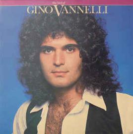 Gino Vannelli – The Best Of Gino Vannelli