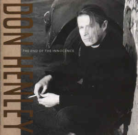 Don Henley ‎– The End Of The Innocence (CD)