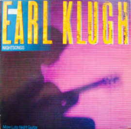 Earl Klugh ‎– Nightsongs