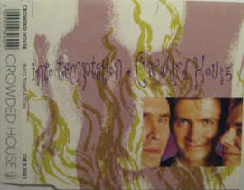 Crowded House ‎– Into Temptation (CD)