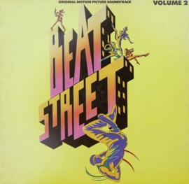 Various ‎– Beat Street (Original Motion Picture Soundtrack) - Volume 2